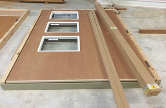 PRE-HUNG DOOR SETS