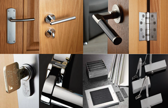 ARCHITECTUAL IRONMONGERY